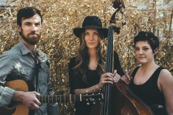 Chicago-based trio Big Sadie