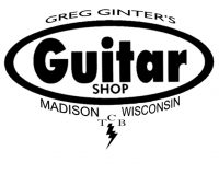 Guitar Shop of Wisconsin
